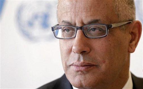ائتلاف جمعيات المجتمع المدني الليبي (المنصة)  يدين الاختفاء القسري لعلي زيدان