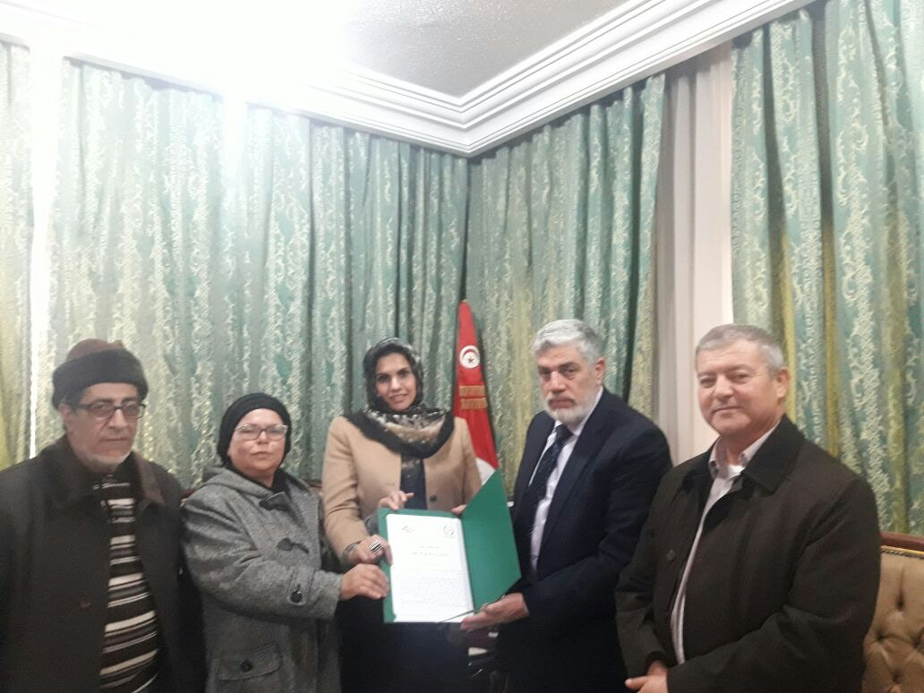شراكة جديدة بين منبر المرأة الليبية من أجل السلام وجامعة الزيتونة بتونس لدعم الوسطية في ليبيا
