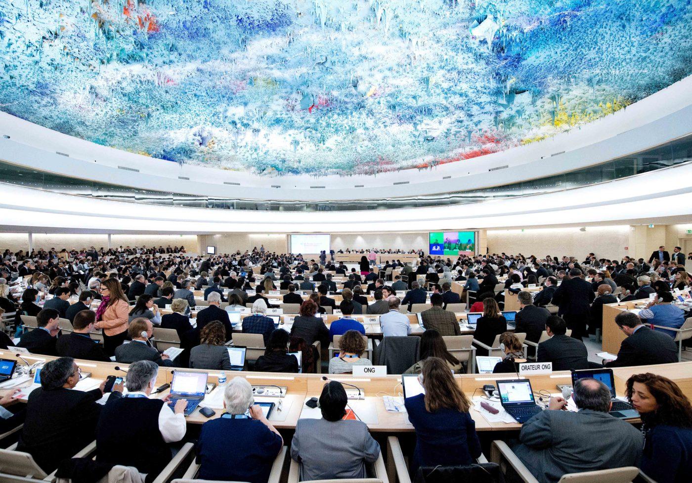 رسالة مشتركة: دعوة الأمم المتحدة لتجديد ولاية بعثة تقصي الحقائق في ليبيا