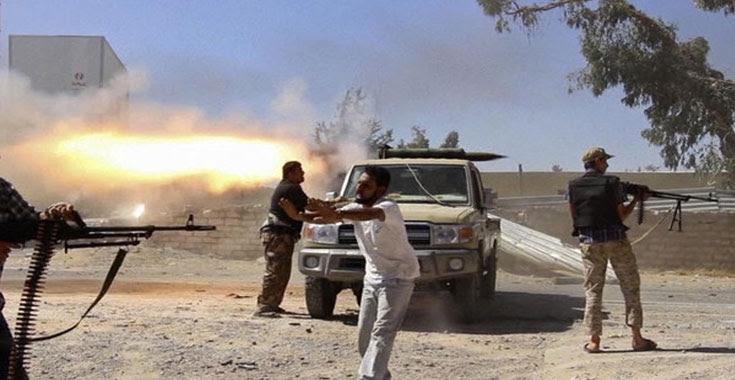 منظمات ليبية : عدم تنفيذ الترتيبات الأمنية المؤقتة يغذي دائرة العنف